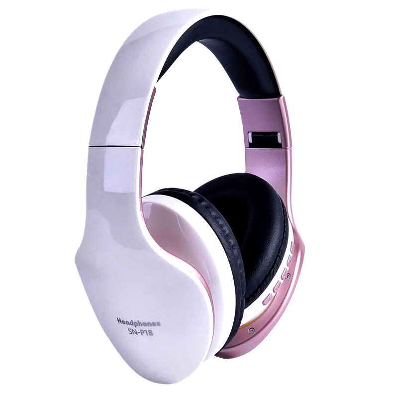 HEADSETMAGIC® 3-IN-1True Wireless Bluetooth Headphone Set With Noise Cancelling Technology