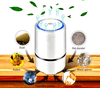 Image of AIRMAGIC® Personal Mini Portable Air Purifier Cleaner With True HEPA Technology