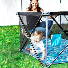 Baby Delight Go® 2.0 - Portable Baby Play Yard