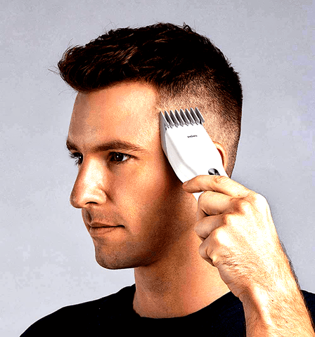 Cordless Hair Clipper Trimmer professional cordless hair clipper beard trimmer best barber clippers