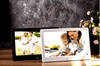 Image of digital photo picture frame digital photo frame digital picture frame electronic frames