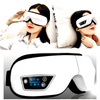 Image of eye massager tool with heat best under eye massager machine with heat for dry eye dark circles