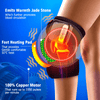 Image of Knee Massager Best Knee Pain Massager Arthritis Remedies Treatments Home Machine