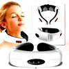 Image of neck massager best back electric pulse neck massager heat massager for neck pain
