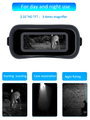 NIGHTGENUIS® - Night Vision Hunting Binoculars