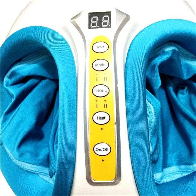 Shiatsu Foot Massager Machine best shiatsu foot massager machine electric for circulation diabetics
