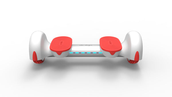 CHIC SMART PI SELF BALANCE SCOOTER HOVERBOARD