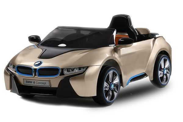 Licensed Children Electric BMW i8 Comfo 2 X 35W