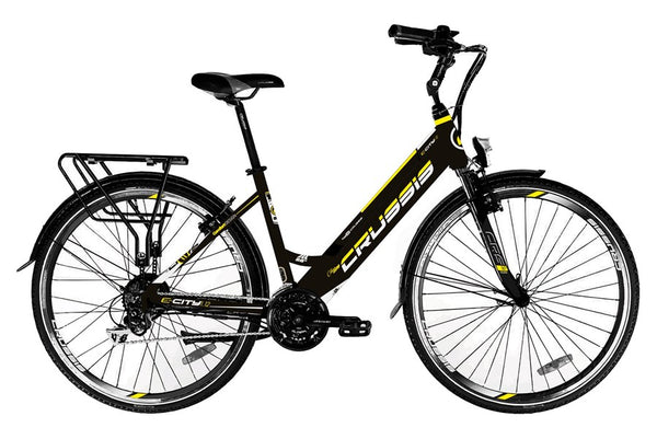 City E-bike Crussis e-City 1.12-S