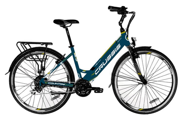 City E-bike Crussis e-Country 1.9