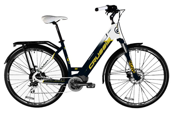 City E-bike Crussis e-Country 7.5-S
