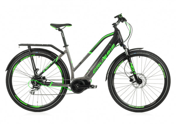 City E-bike Crussis e-Savela 7.5