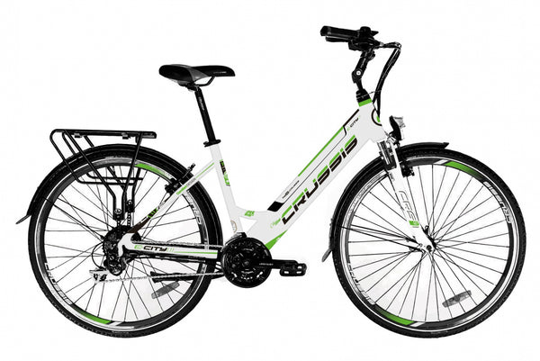 City E-bike Crussis e-City 1.11