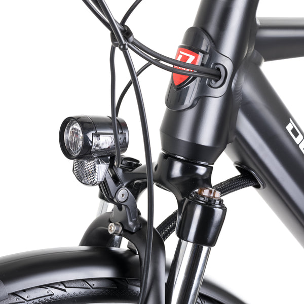 City E-Bike Devron 28127