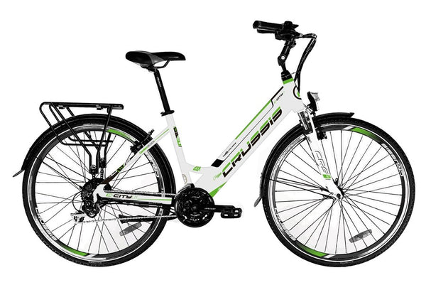 City E-bike Crussis e-City 1.11-S