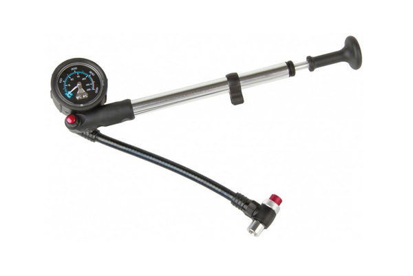 Crussis Suspension Pump