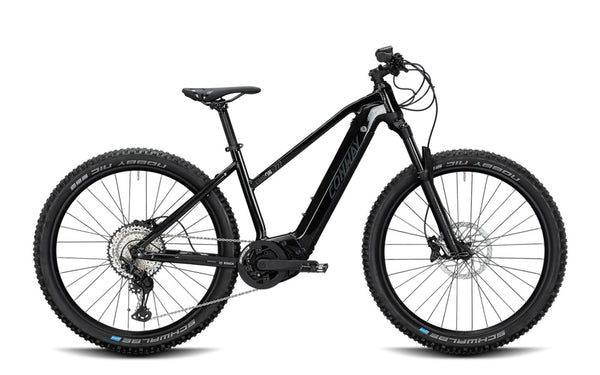 Mountain Hardtail E-Bike Conway Cairon S 727 TRAPEZ