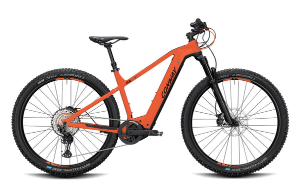 Mountain Hardtail E-Bike Conway Cairon S 827