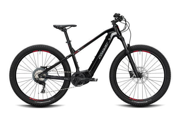 Mountain Hardtail E-Bike Conway Cairon S 527 SE