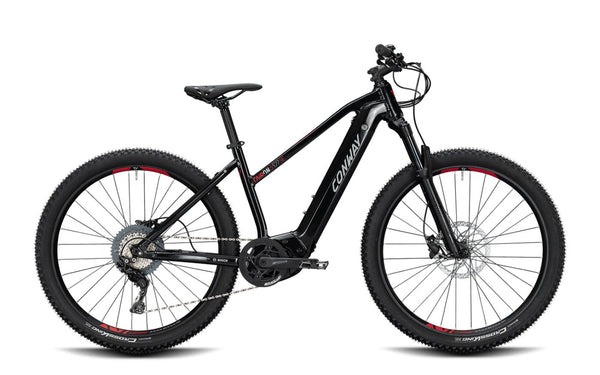Mountain Hardtail E-Bike Conway Cairon S 527 SE TRAPEZ