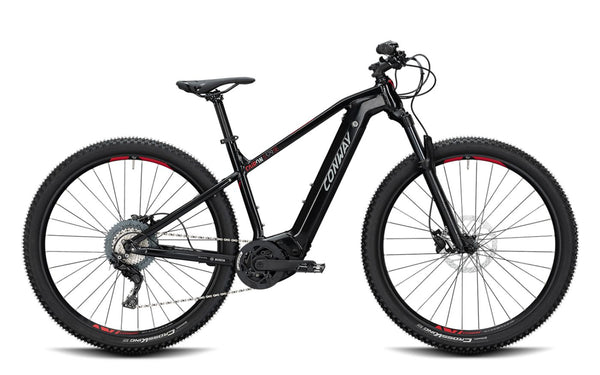 Mountain Hardtail E-Bike Conway Cairon S 529 SE
