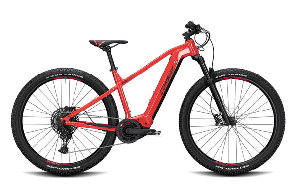 Mountain Hardtail E-Bike Conway Cairon S 629