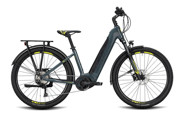 Mountain Hardtail E-Bike Conway Cairon C 427 SUV