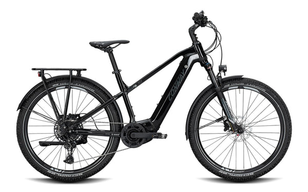 Mountain Hardtail E-Bike Conway Cairon C 727