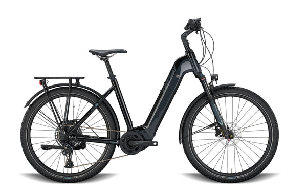 Mountain Hardtail E-Bike Conway Cairon C 727 SUV