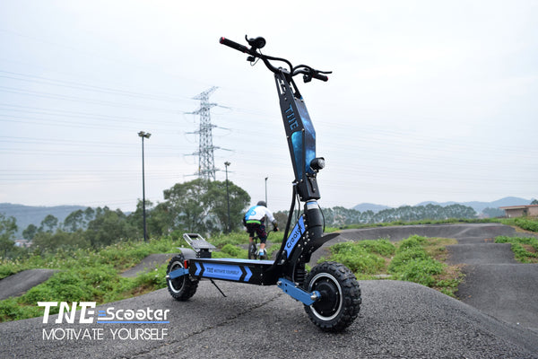 ELECTRIC SCOOTER TNE CREATOR PLUS 3600W