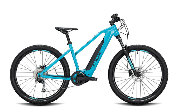 Mountain Hardtail E-Bike Conway Cairon  S 227 SE TRAPEZ