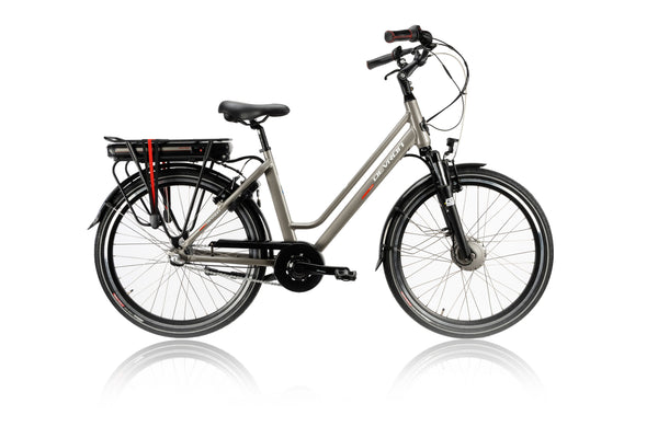 City E-Bike Devron 26122 Coaster Brake