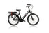 City E-Bike Devron 28122 - Coaster Brake