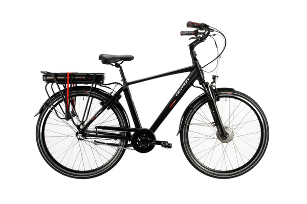 City E-Bike Devron 28125 - Coaster Brake