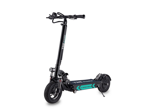 Electric scooter TNE Q4 V3 Plus 1300W