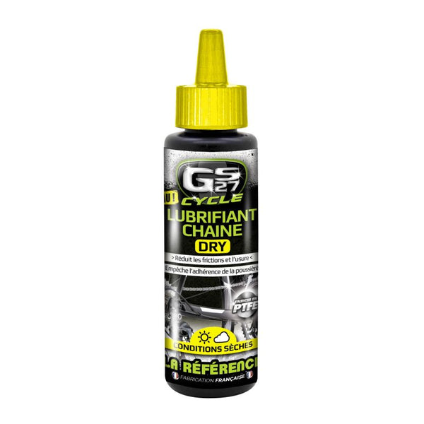 GS27 ULTIMATE DRY LUBE
