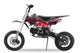 "Mini dirt bike Sky 125 cc | Easy pull start | 14"" / 12""  Wheels 