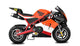 "Pocket Bike PS50 Rocket 49cc | Easy pull start | 6.5"" Wheels 