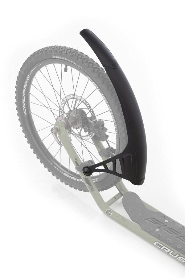 Rear Fender for Scooterbikes, Cross and MTB bikes