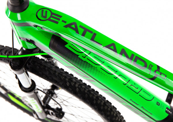 Trekking E-bike Crussis e-Atland 6.5
