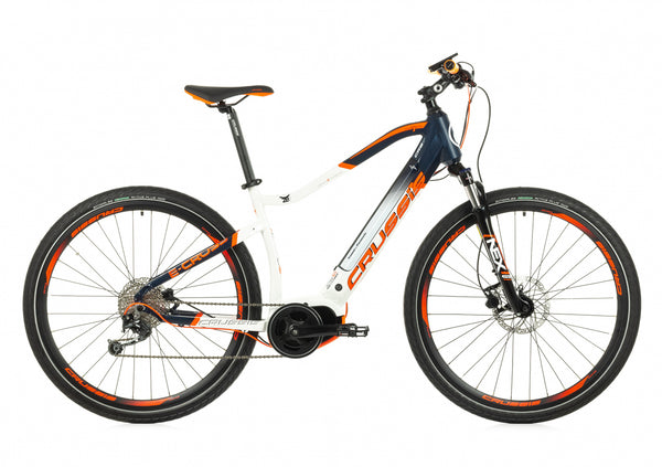 Trekking E-bike Crussis e-Cross 7.5