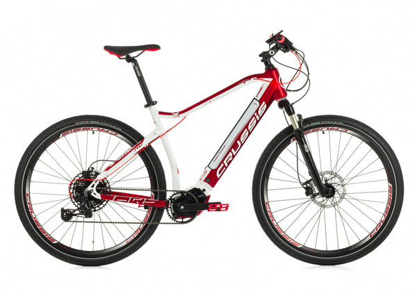Trekking E-bike Crussis e-Cross 9.5-S