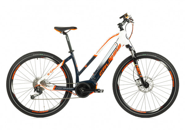 Trekking E-bike Crussis e-Cross Lady 7.5-S