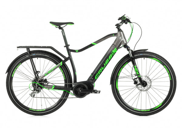 Trekking E-bike Crussis e-Gordo 7.5