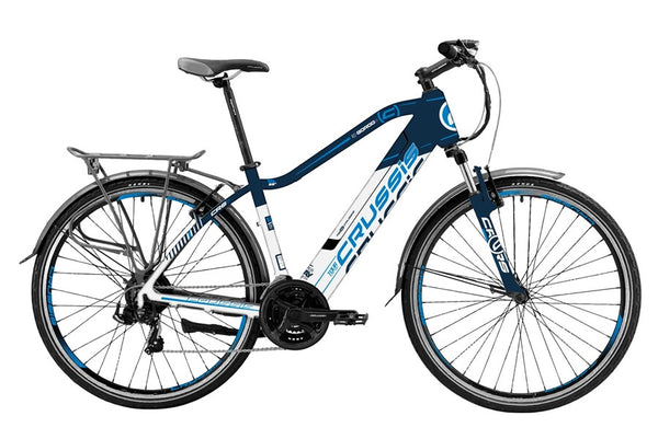 Trekking E-bike Crussis e-Gordo 1.5-S