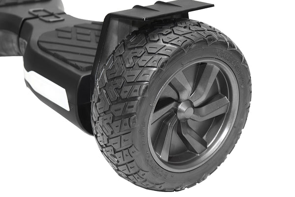 Hoverboard Smarty Dubai large tires