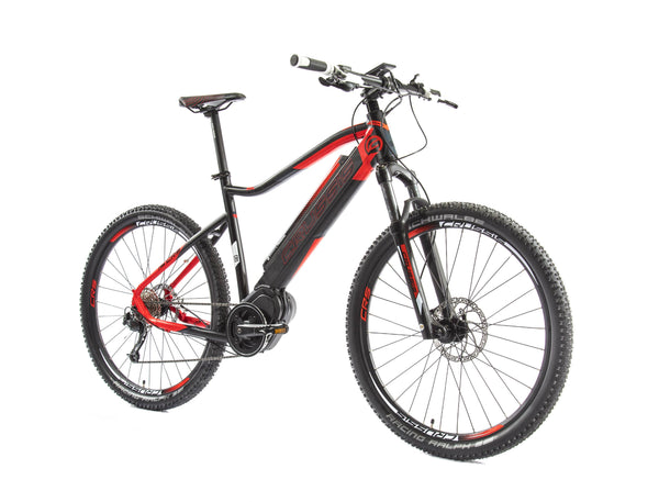 Electric Mountain Bicycle CRUSSIS E-Atland 7.4