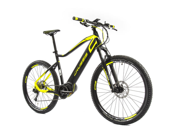 Electric Mountain Bicycle CRUSSIS E-Atland 9.4