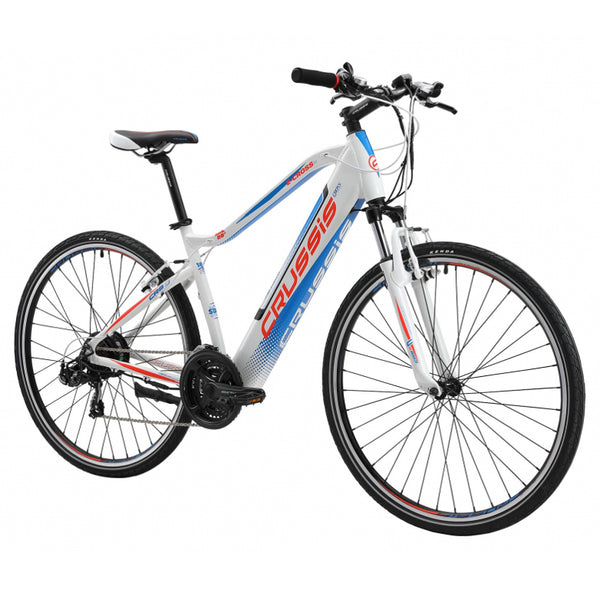 Electric Mountain Bicycle CRUSSIS E-CROSS 1.4