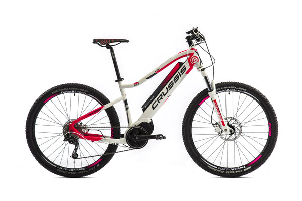 Electric Mountain Bicycle CRUSSIS E-GUERA 7.4-S